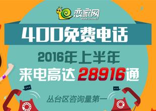 2016年邯郸楼市年中报告之400来电篇
